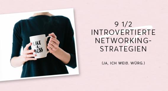 Was Sie wissen müssen, wenn Sie ein Introvert anschließen